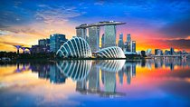 Private Customized Singapore Car Tour (Half Day or Full Day) Tickets