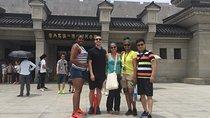 Small Group Tour of Xi'an Terracotta Warriors, Hanyangling Museum, And Tang Dynasty Show, Xian, Day...