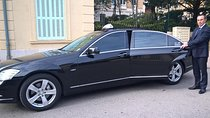 5-Hour Private Sightseeing Tour of the Provence from Marseille in Luxury Car, Aix-en-Provence, ...