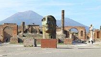 Skip-the-Line Exclusive Private Ancient Pompeii & Vesuvius Volcano Full Day Tour Tickets