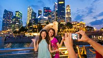 Crazy Rich Asians: Singapore Icons & Filming Locations Car Tour Tickets