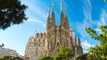 Fast Track Sagrada Familia Tour Tickets