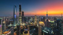 Shanghai Private Tour with River Cruise, Shanghai Tower, and Lunch or Dinner, Shanghai, Food Tours