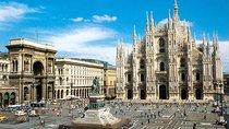 Milan Fashion District Tour Tickets