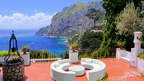 Capri Day Trip with Lunch from Naples Tickets