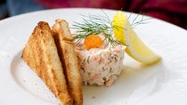 Welcome to Sweden Culinary Tour in Stockholm Tickets