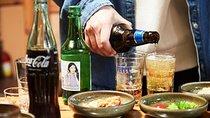 Small-Group Korean Night Food Tour, Seoul, null