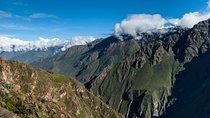 Dreitägige Trekking-Tour von Arequipa durch das Colca-Tal