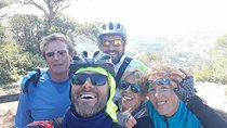Mountain bike tour Costa de la luz Barbate Zahora