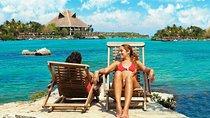 Xel-Ha All-Inclusive Day Trip from Cancun, Cancun