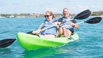 Kayak Adventure - Paddle to Pigeon Island