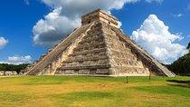 Chichen Itza Private Day Trip with Cenote Swim and Valladolid, Cancun