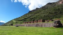 3-tägiger Huchuy Qosqo Trek nach Machu Picchu Private Service