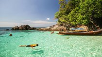 Snorkeling Day Tour to the Maldives of Thailand by Longtail Boat from Koh Lipe, Koh Lipe Thailand