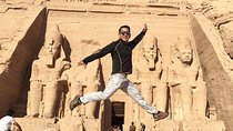 8-Day Best of Egypt Tour: Cairo, Nile Cruise, Abu Simbel, Cairo, Multi-day Tours