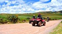ATV-Tour nach Moray, Maras und zur Salzpfanne im Heiligen Tal