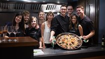 Seafood Paella Cooking Class Tickets