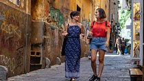 The Real Naples: Street Art, Culture & Legends Private Tour Tickets