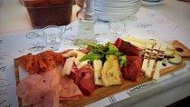 Traditional Greek Food Tasting Tickets