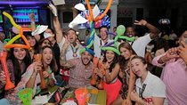 Skip the Line with Open Bar at Señor Frog`s Miami Tickets