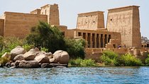 From Aswan: Guided Tour to High Dam, The Obelisk & Philae Temple by Boat, Aswan, Day Trips
