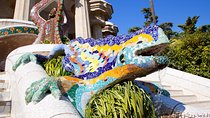 Fast Track: Park Guell Guided Walking Tour Tickets