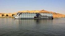 4 Days 3 Nights Aswan & Luxor Nile cruise, Aswan, Day Cruises