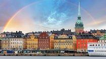 RAINBOW LIFE IN STOCKHOLM, Stockholm, Nightlife