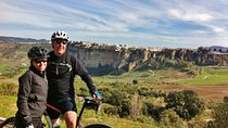 Guided e-MTB Ride - Ronda Sights - 35km - Easy Level