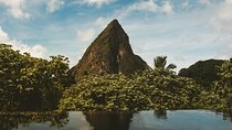 St. Lucia West Coast Airport Transfer - See The Pitons
