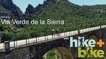 Leisure Cycling - Via Verde de la Sierra - 36km - Easy Level