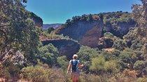 Walking - Tajo del Abanico Circular - 10km - Easy Level