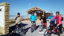 Mountain bike Holiday Costa de la luz Spain