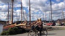Port Stopover in Stockholm