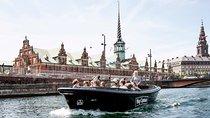 Copenhagen Canal Tour - Exploring Hidden Gems Tickets