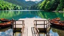 National park Biogradska Gora excursions