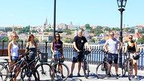 Budapest Electric Bike Tour Tickets