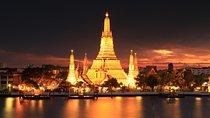 90-minütige selbstgeführte Audio-Tour durch die Altstadt von Bangkok