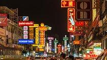 Bangkok Chinatown  selbst geführte Wanderung und Essen-Tour mit VoiceMap
