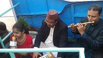 Dhaka City Tour & River Cruise