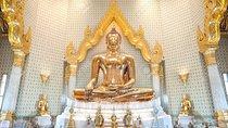 Spaziergang durch Bangkok mit professionellem Reiseleiter in Ihrer Sprache