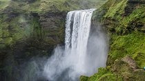4-Day Enchanting Iceland: Golden Circle, South Coast & Blue Lagoon