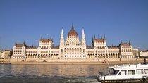 Budapest Parliament Tour Tickets