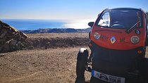 ECO-GASTRONOMIC EXPERIENCE BY ELECTRIC CAR IN LOS MONTES DE MÁLAGA