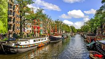 Amsterdam Schiphol Airport (AMS) Private Transfer (Minibus 7pax) Tickets