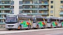 Arlanda Airport Shared Arrival Transfer Tickets