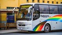 Arlanda Airport Shared Departure Transfer Tickets