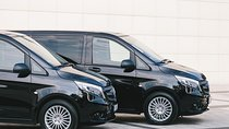 Private Arrival or Departure Transfer: Warsaw WAW Airport Tickets