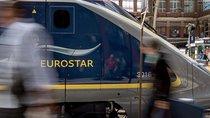 Private Car Paris Transfers Eurostar Station Tickets