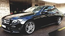 Budapest Airport Transfer in a Luxury Car Tickets